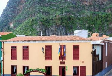 Hotel Rural Casa Lugo - Agulo, La Gomera