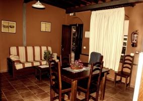 Casa Yanes