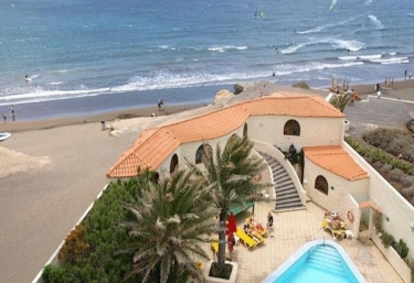 Hotel Playa Sur Tenerife - El Medano, Tenerife