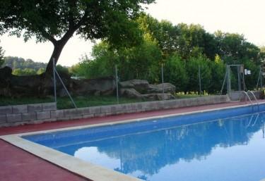 Casas rurales con piscina p gina 30 - Alojamiento rural con piscina ...