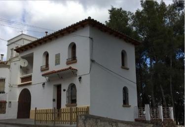 Casa El Prat - Lucena Del Cid, Castellón