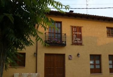 El Rincón de Elena - San Esteban De Gormaz, Soria