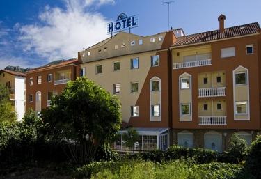 Hotel Rosaleda del Mijares - Montanejos, Castellón