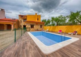 Casa rural Priace- Mas de Mas