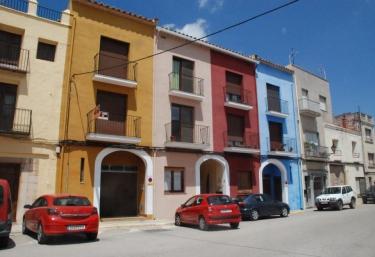 Casa Carmen - Sant Mateu, Castellón