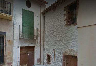 L'arc Trobat - Vilafamés, Castellón