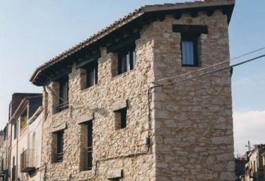Casa rural La Valltorta - Tirig, Castellón