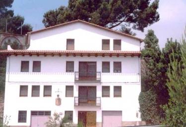 La Casa Bonita - Viver, Castellón