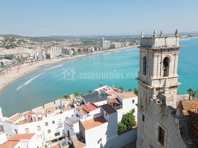 Complejo san blas en segorbe castell n for Piscina segorbe