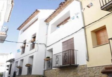 Casa Rural Tío Victoriano - Espadilla, Castellón