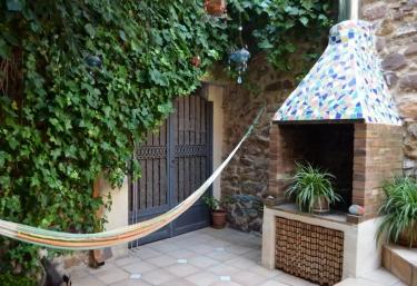 Casa del Teix - Eslida, Castellón