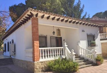 Casas rurales en castell n - Casa rural navajas ...