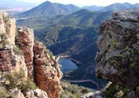 Parque Sierra de Espadán