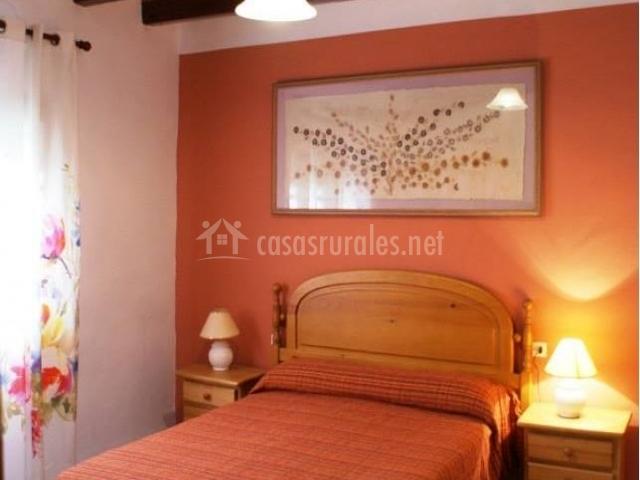 Casa liberta en canet lo roig castell n - Colchas dormitorio matrimonio ...