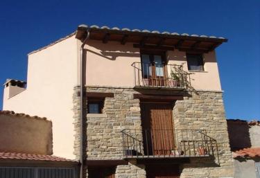 Casa Rei II - Todolella, Castellón