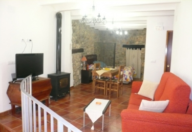Apartamento Casa Cuco - La Pobla De Benifassá, Castellón