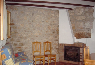 Casa Yayo - La Pobla De Benifassá, Castellón