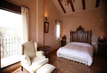 Hotel Rural Los Abriles - El Toro, Castellón