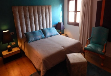 Hotel Palau dels Osset - Forcall, Castellón