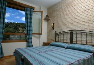Hotel Rural El Guerrer - Todolella, Castellón