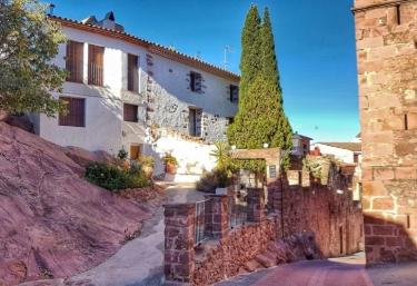 Casa el Campanar - Vilafamés, Castellón
