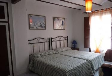 Casa Rural Pataco - Montan, Castellón