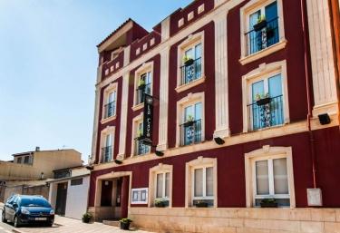 Hotel La Cava - Cabanes, Castellón