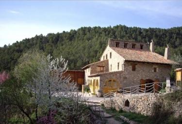 Mas de Borràs - Villahermosa Del Rio, Castellón