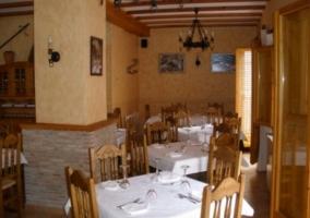 Restaurante y comedor