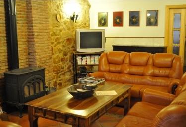 Ca Miquelet - Albocásser, Castellón