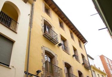 Hospedería El Palén - Segorbe, Castellón