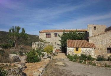 La Costereta - Culla, Castellón