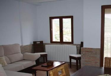 Casa Fontanas - Bejís, Castellón