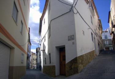 Casa rural  El Portal - Bejís, Castellón