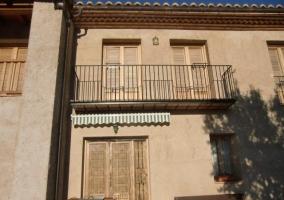 fachada casa