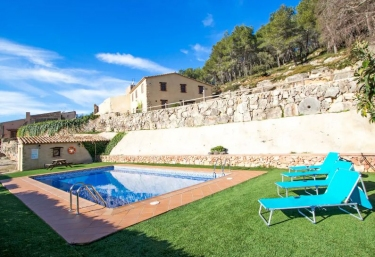 Villa Mas Godell - Puigpelat, Tarragona