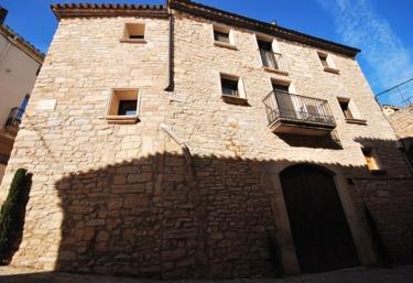 Cal Gasset - Solivella, Tarragona