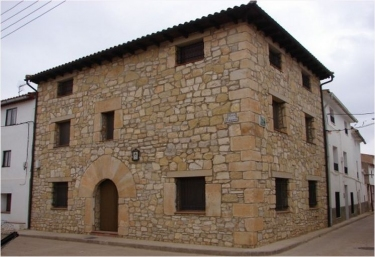Casa Amparo - Blancas, Teruel