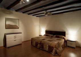 Apartaments Turístics El Jaç- Barrambau