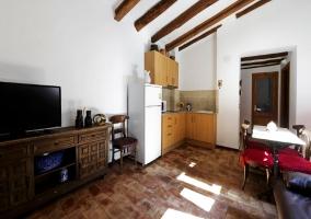 Apartamentos Baronia- L´escoleta