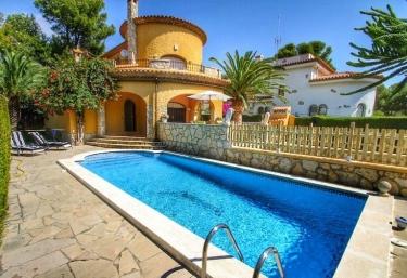 Villa Moreno - Miami platja, Tarragona