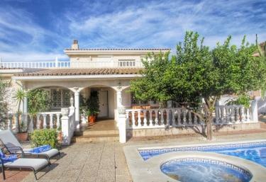 Villa Lemon - Miami platja, Tarragona