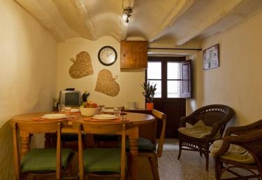 Apartamentos Baronia- Cal Federico - Pratdip, Tarragona