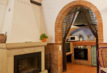 Apartamentos Baronia- Cal Fuster - Pratdip, Tarragona