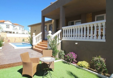Villa Flandes - Miami platja, Tarragona