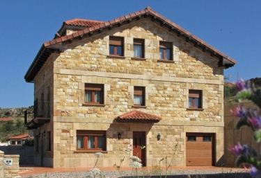 Casa Olalla - Rabanera Del Pinar, Burgos