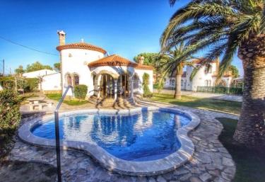 Villa Barón - Miami platja, Tarragona