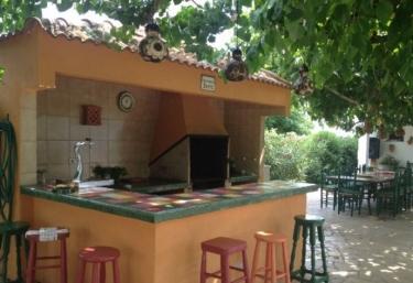 Casas rurales con barbacoa en les cases d 39 alcanar - Casa rural alcanar ...