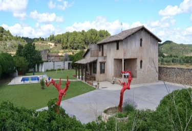 Vila dels Plans - Horta De Sant Joan, Tarragona