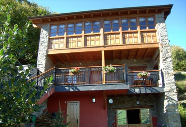Apartamento Chacalín 1 - Cangas De Narcea, Asturias
